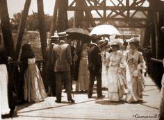 Exposición Nacional de El Salvador, 1904 | Flickr - Photo Sharing!
