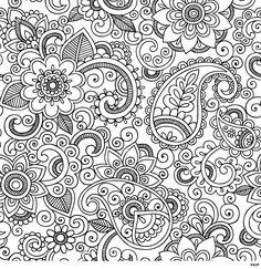 dessin motif azteque - Recherche Google