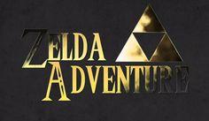 Zelda Adventure Map para Minecraft 1.3.2