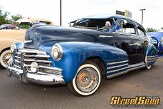 The Chevy Fleetline has long been one of our favorite bombs. #bomb #rgv #chevy #fleetline http://on.fb.me/1idU7IN