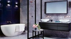 7 Easy Ways To Give Your Bathroom A Luxe Makeover