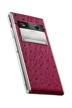 Vertu luxury mobile phones Aster collection