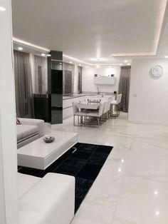 Marble Floor Tiles Tile Warehouse Room Living White