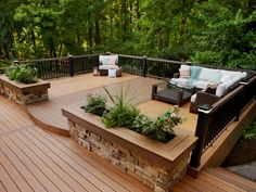 Deck Designs For Small Backyards chic backyard deck and patio ideas small backyard deck designs with solar lights great small backyard Deck Design Ideas Small Backyard