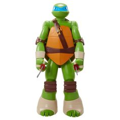 Teenage Mutant Ninja Turtles Leonardo 48 Figure