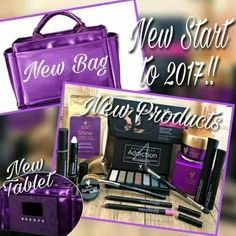 New 2017 Younique Presenter Kit order your kit today at www.youniqueproducts.com/NitaClegg Sponsor name is Juanita Clegg