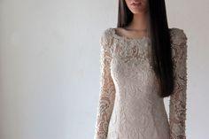 Alia Bastamam 2013 Bridal Collection