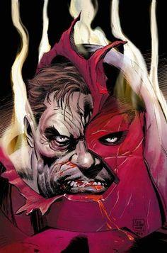 Spider-Man: The Gauntlet Vol. 4 - Juggernaut @ niftywarehouse.com #NiftyWarehouse #Spiderman #Marvel #ComicBooks #TheAvengers #Avengers #Comics