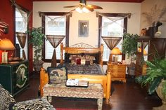 Thee Matriarch Bed and Breakfast, Meeting and Special Events Venue is located in lovely Orangeburg, South Carolina.