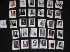 Composer Cards «