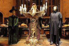 Filmové studio - Harry Potter - Londýn