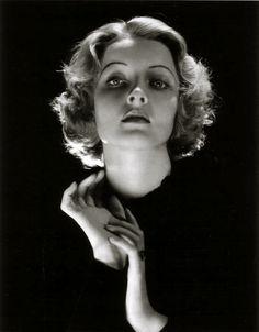 Gwili Andre, 1932 (Cecil Beaton)