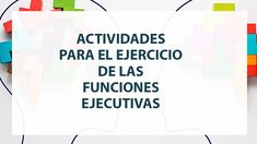 Executive Functioning, Substitute Teacher, Autism Spectrum Disorder, Bolivia, Disorders, Psychology, App, Education, Kids Psychology