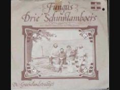 Drie schuintamboers Fungu's 1976 - YouTube