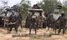 SAD: Boko Haram Slaughterss 30 Injures 20 Others In Fresh Attack On Borno Villages