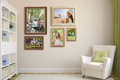 Use your photography skills to add a personal and original touch to your home décor.