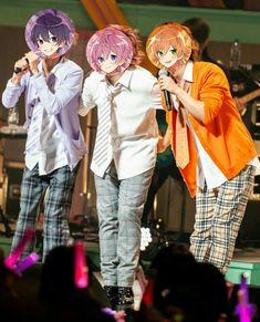 こういうの見ると、ライブ行きたくならん?ウチダケカ? My Idol, Japan, Drawings, Anime, Fictional Characters, Memes, Kawaii Clothes, Singers, Meme