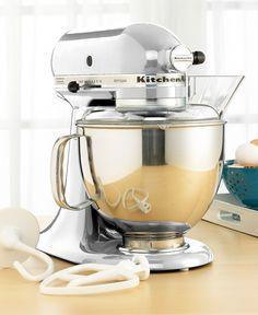 KSM150PS Artisan 5 Qt. Stand Mixer in 2018 | Home needs | Pinterest ...