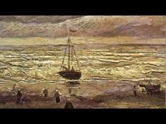 Ralph Fiennes reads Neruda: Ode to the Sea. -