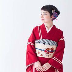 ツーラインキモノでモデルをさせていただいたモダンアンテナさんの記事をKIMONO BIJINにアップさせていただきました♡  大好きなブランドなのでプロフのリンクから飛んでみてくださいまし♡  #j #japan #japanese #modernantenna #modern #i #instalike #instagram #instafashion #instafollow #kimono #キモノ #着物 #きもの #モダンアンテナ #ツーライン #ツーラインキモノ #川原マリア