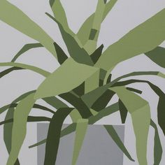 """#tbt Plant Related Paintings"""