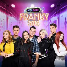 Yo soy franky 2016 ,es decir, nuevos episodios que alegria