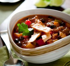 Contains a great variety of spices and flavors to make an amazing bowl of chili.