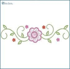 Image result for easy embroidery designs butterfly