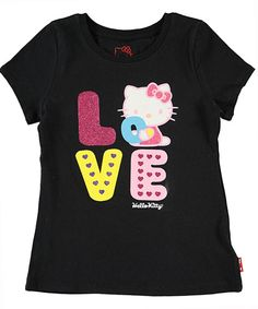 Hello Kitty Big Girl Tees $7.99 {posted 6/10/13} #cititrends #hellokitty #love