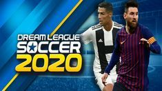 Dream League Soccer 2020 APK is here, the new form of the First Touch football administrator game that means to depose monsters like FIFA Free Game Sites, Free Games, Pro Evolution Soccer, Neymar, Messi, Cristiano Ronaldo, Android Mobile Games, Offline Games, Fifa 20