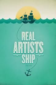 Image result for typography ship  designs