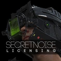 Licensing Cover Art