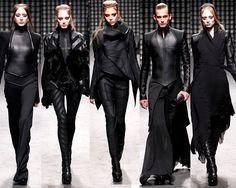Black <3
