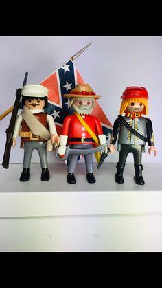 Best Outdoor Toys, Wild West, Westerns, War, Playmobil, American Frontier