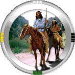 San Carlos Apache Indian Reservation - Arizona