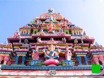 temple hindouisme