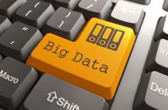 Fuentes de información para el Big Data