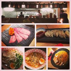 This is the most authentic in but sadly not the best. Where was the chewiness? Where was the umami? Disappointing first time, will try it in a few weeks again. Maybe it was just stagefright Ramen Shop, Disappointed, Vienna, Real Food Recipes, The Best, First Time, Restaurant, Ethnic Recipes, Diner Restaurant