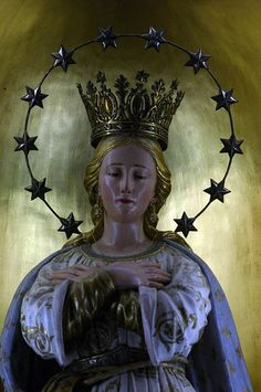 St.Peter's Basilica - Mary, Queen of Heaven