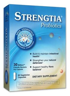 Probably the best pro-biotic on the market. Very important to take if you take an anti-biotic to replenish the good bacteria in your stomach. Any good doctor will tell you that constant gut problems, also cause neurological problems. Which is bad.