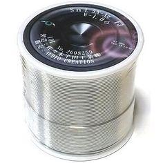 ラビット: Sn4.5N-Ag 国内最高品質三菱マテリアル高純度鉛フリーハンダ! 角のとれた分解能で聴きやすくはっきりとした音の傾向