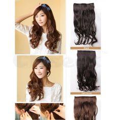 welcom Reseller Hairclip