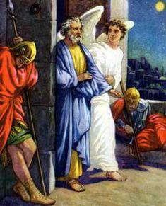 Women in the Scriptures: December 2008