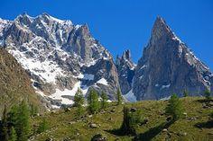 Val Veny (AO) - Italia