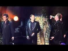 IL Divo 'You'll Never Walk Alone' @ Nottingham 24.10.14 HD - YouTube