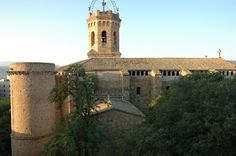 Tremp en Cataluña