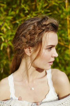 Braids forever. #urbanoutfitters