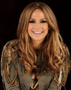 jennifer lopez light