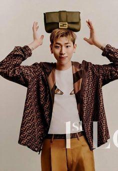 Block B, Rapper, Zico, Im In Love, Little Boys, Handsome, Style, Fashion, Singers