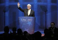 """For Gingrich, """"Super Tuesday"""" looms as turning point"""